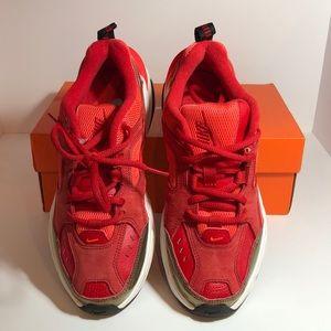 Nike Shoes - Nike M2K TEKNO Women's Size 6 Sneakers Shoes